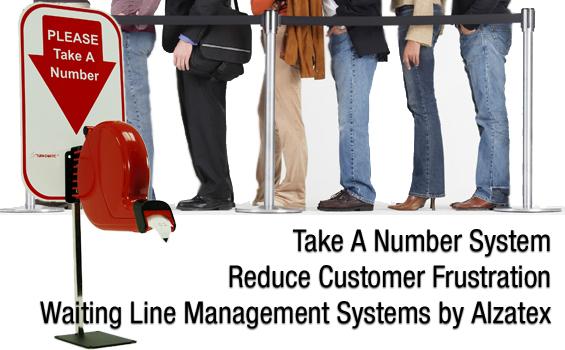 Wait Line Management