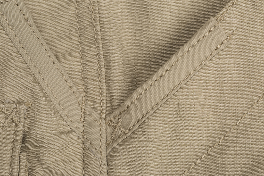 5.11 Taclite Pro Pants close look stitching
