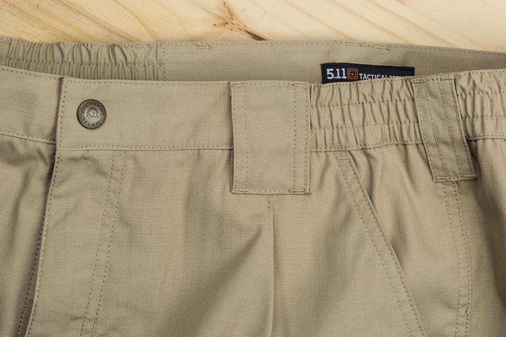 5.11 Taclite pro pant waistband tuexedo type stretch comfortable fit