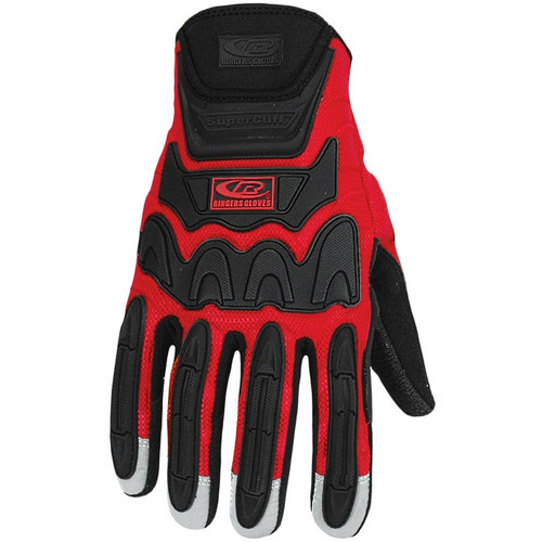 Ringers R-21 Rescue Glove Red