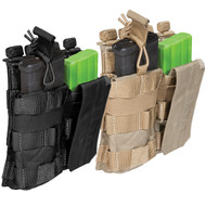 5.11 AR/G36 Bungee/Cover Pouch Dble