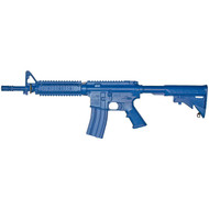 Blueguns Training M4 Commando Flat Top w/Forward Rail FSM4CFTR
