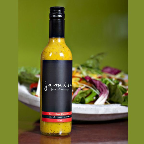 Poppy Hill Tuscan Kitchen: Jamies Poppy Seed Dressing