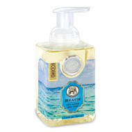 Beach Foaming Hand Soap by Michel Design Works