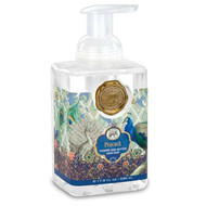 Peacock Foaming Hand Soap by Michel Design Works