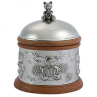 Royal Selangor Teddy Bears Picnic Music Box