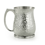 Royal Selangor Tankard Flint Hammered 560ml