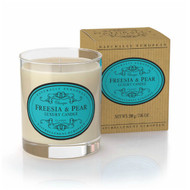Naturally European Candle - Freesia and Pear