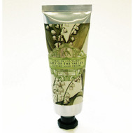 Beautifully fragrant Lily of the Valley hand cream