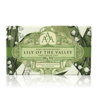 200g of floral perfection. Triple milled soap, delightfully packaged.