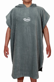 Robie Original Changing Towel - Grey