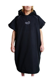 Our most advanced, ultralight waterproof and wind proof changing robe.