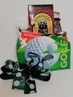 Hole In One Small Gift Box
