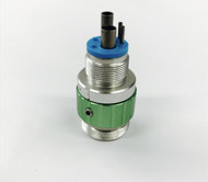 Green Connector Assy (MOT070-04)