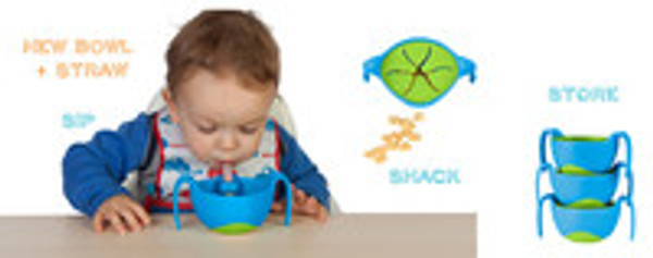 Bbox's ingenious feeding essentials