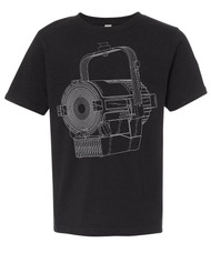 Spotlight Blueprint Boys T-Shirt