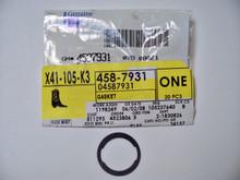 Gasket - Door Lock Gasket, GM# 4587931