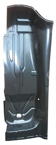Floor Pan - LH Driver side for G Body vehicle