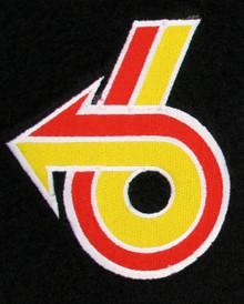 Floor Mats w/Turbo Six logo #62W- 1984-1987
