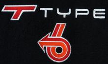 Floor Mats w/TType logo #63S- 1984-1987