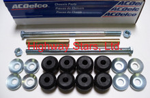 End Link Kit - Front Sway Bar - OE ACDelco