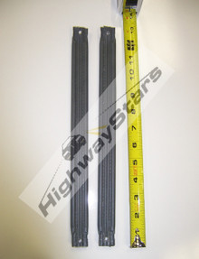 Door Pull Straps- Gray(1 pair)
