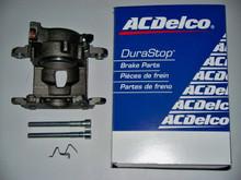 Brake Caliper - Front Left - ACDelco
