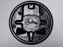 Brake Backing Plate - Rear Drum