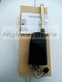 Reproduction Power Antenna for 1986 1987 Buick Grand National GNX and Turbo Regal available at Highway Stars