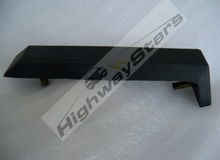 Highway Stars Rear bumperette bumper guard for Gbody vehicles like Grand National Turbo Regal GNX