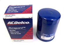 Oil Filter - ACDelco for 1989 Pontiac Turbo Trans Am