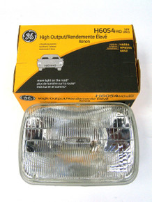 Headlamp - High Output Halogen Hi/Low Beam