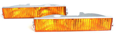 Turn Signal Parking Lamps Front