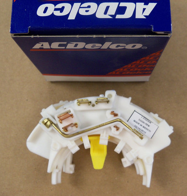 Buick Grand National Neutral Safety & Backup Lamp Switch