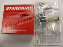 TCC solenoid replaces GM #8639900 sold through Highway Stars