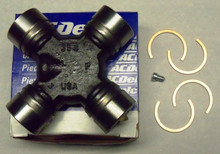 High Strength Greasable U joint for 1986 1987 Buick Grand National