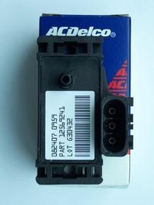 Sensor - 2 BAR MAP - ACDelco