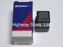 Relay - Fuel Pump - ACDelco 10027719