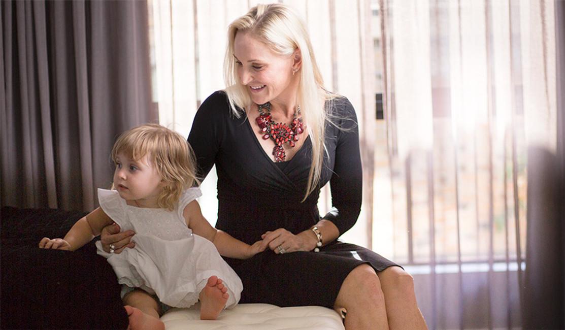 Milk & Love Supports Breastfeeding Mums through the ABA