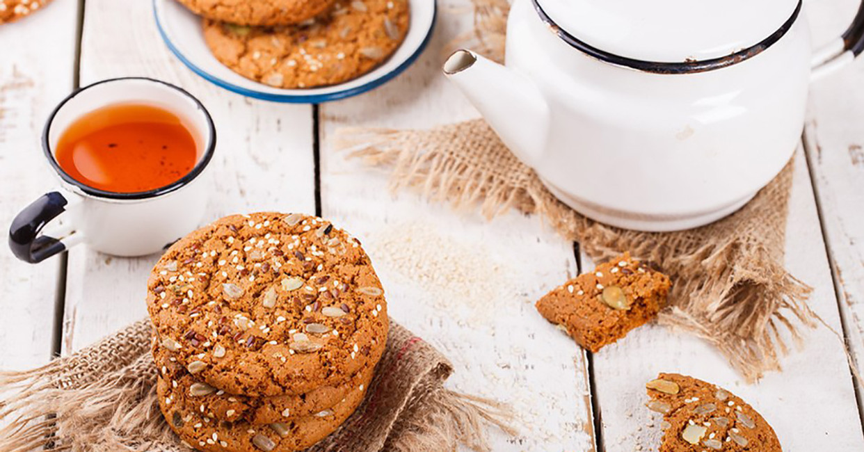 Lactation Cookies: Just a trend or actually useful?