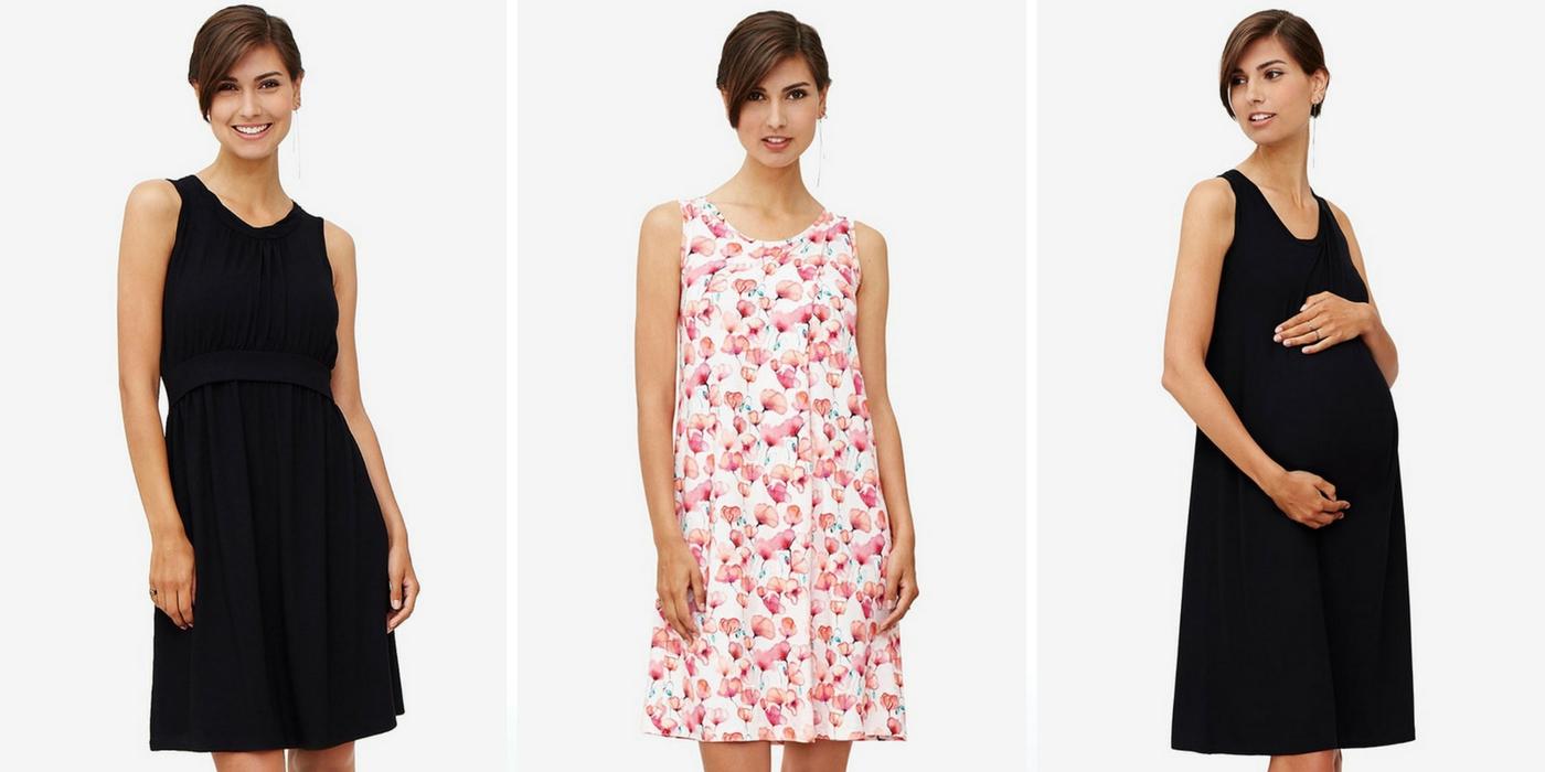 Breastfeeding Dresses for Summer in Australia