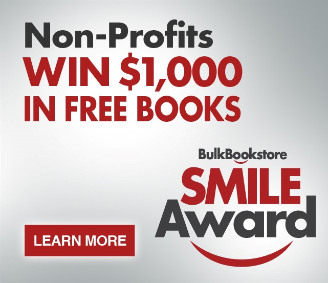 Buy Books in Bulk | 3 Million Titles | Free Shipping