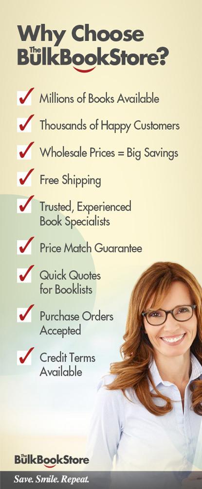 bulkbookstore wholesale retailers books