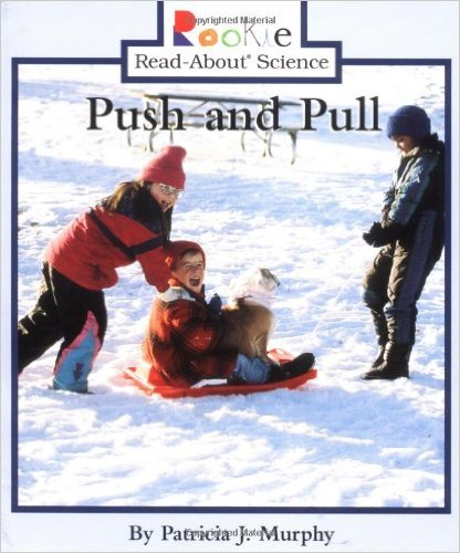 Push and Pull by Patricia Murphy