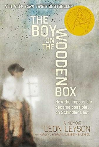 The Boy on the Wooden Box (How the Impossible Became Possible . . . on Schindler's List) - 9781442497825