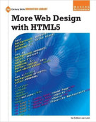 More Web Design with HTML5 - 9781631888809 by Colleen Van Lent, 9781631888809