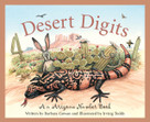 Desert Digits (An Arizona Number Book) by Barbara Gowan, Irving Toddy, 9781585361625