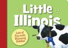 Little Illinois by Esther Hershenhorn, Michael Glenn Monroe, 9781585365371