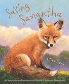 Saving Samantha (A True Story) by Robbyn Smith van Frankenhuyzen, Gijsbert van Frankenhuyzen, 9781585362202