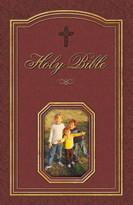Grandmother's Memories Bible, KJV by Thomas Nelson, 9781401675882